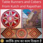 Table Runners & Covers